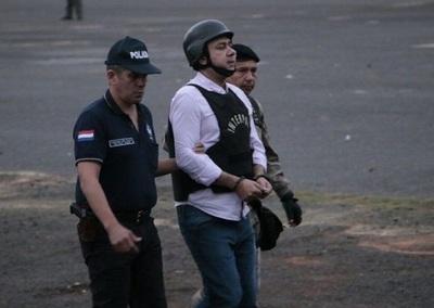 Desconocidos asesinan a mano derecha de Pavão en Brasil