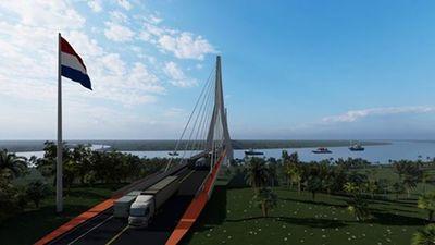 En marcha proceso para construcción del Puente Bioceánico