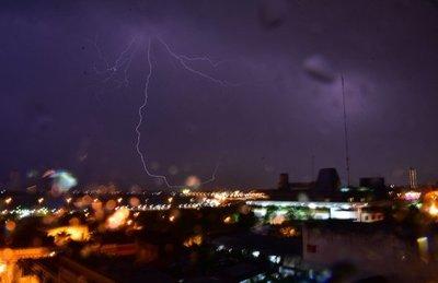 Alertan sobre tormenta significativa