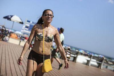 Extremo calor en EE.UU.: Anuncian fin de altas temperaturas