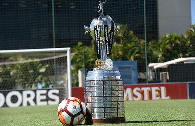 Antes de Libertadores, Olimpia, Cerro y Libertad mantienen racha de triunfos