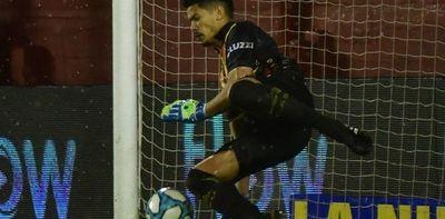 Copa Argentina: Gran debut del ignaciano José Aquino con Boca Unidos