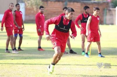 Luqueño –San Lorenzo cierran la segunda fecha del Clausura