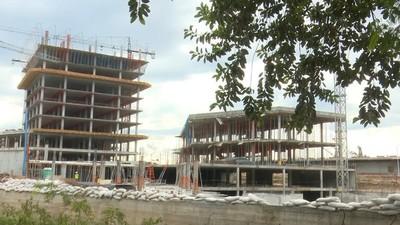 Nuevos edificios para oficinas de Gobierno estarán concluidos en octubre 2020