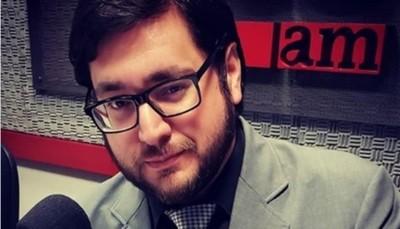 Héctor Riveros Se Refirió A La Polémica Y Pidió Disculpas