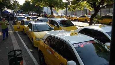 """Movilización del """"enjambre amarillo"""": Fiscalía garantizará libre tránsito, anuncian"""