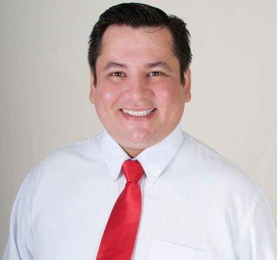 González, el concejal con mayor cantidad de ausencias en el 2018