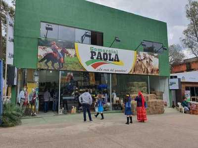 Comercial Paola propone una solución para los ganaderos del país