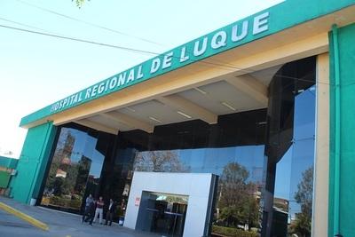 Implementan consultorio nocturno en Hospital Regional de Luque