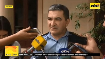 Policía garantiza libre tránsito durante protesta de taxistas