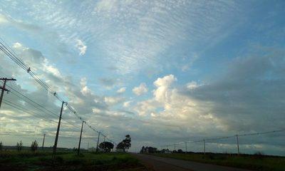 Informe Meteorológico 22-07-19