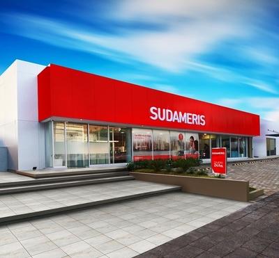 Sudameris es un banco que crece y busca estar más cerca de todos