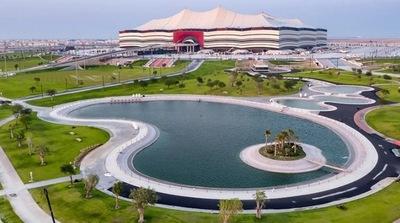 El exótico estadio que presentará Qatar: tendrá un estacionamiento para taxis acuáticos