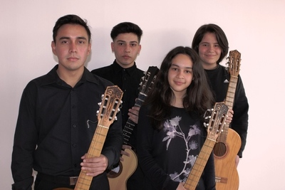 El Conservatorio de Música del IMA celebra su 55° aniversario