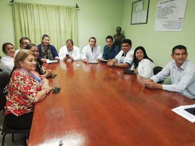 Levantan huelga en el Hospital de Clínicas