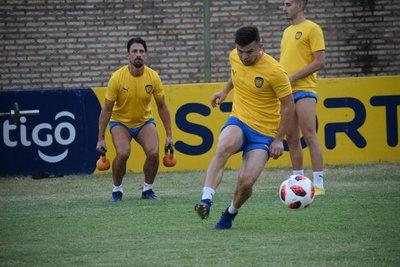 Luque – San Lorenzo se enfrentan hoy