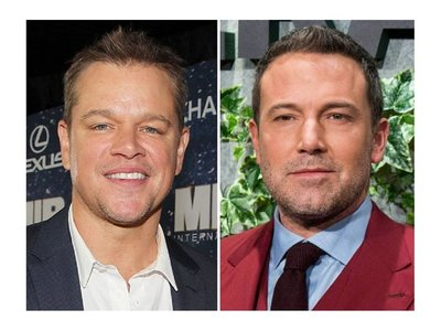 Ridley Scott dirigirá a Ben Affleck y Matt Damon en The Last Duel