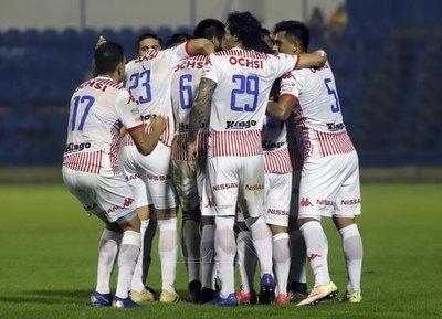 Aprovechó los errores del rival: San Lorenzo venció a Luqueño