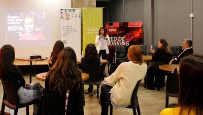 Por primera vez Paraguay será sede de foro de mujeres emprendedoras