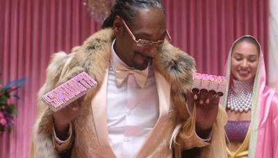 Snoop Dogg en comerciales: la efectividad de personalidades famosas