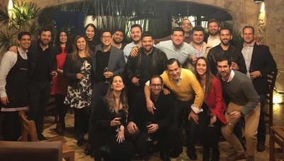 InfoNegocios realizó su segundo encuentro de networking