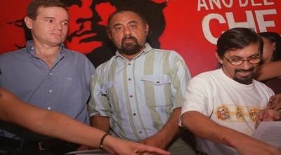 Arrom, Martí y Colmán pierden estatus de refugiados