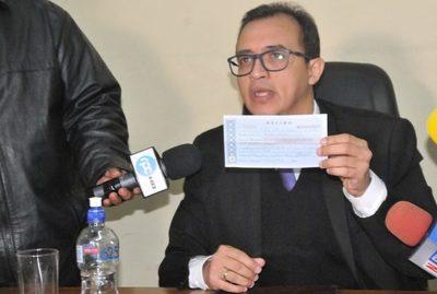 Esperan que JEM decida la suerte del cuestionado juez Marino Méndez