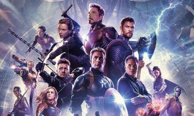 Poderío de Avengers también se ve en el país