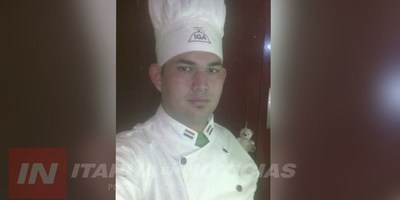 CHEFF ENCARNACENO FALLECE TRAS GRAVES QUEMADURAS EN ACCIDENTE LABORAL.