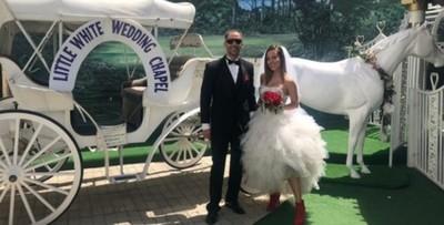 Patty Orué Contó Que Su Novio Le Pidió Matrimonio Con Un Anillo Hecho De Papel