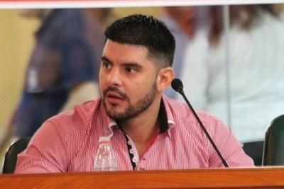 Nenecho Rodríguez apoya la recuperación de espacios públicos