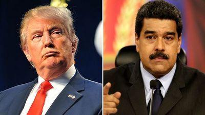 """EEUU avisó a Maduro que tiene """"corto plazo para dejar el poder"""""""