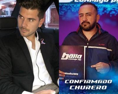 """La nueva guerra entre Carlos Viveros y """"El Churero"""""""
