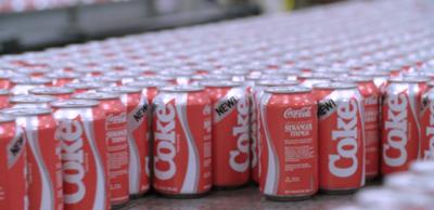 Coca-Cola gana en el primer semestre US$ 4.285 millones, un 16 % más