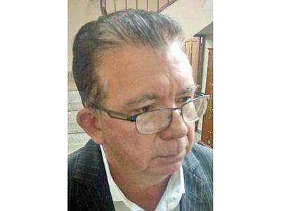 Director de  Tekoporã dice que opera por Varela