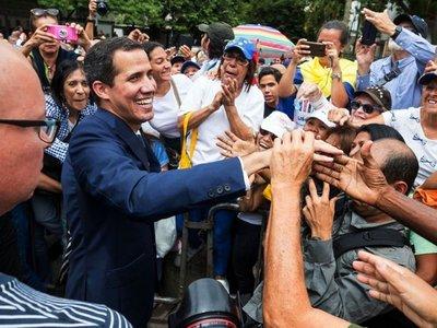 EEUU comunica a Maduro que tiene un corto plazo para dejar el poder