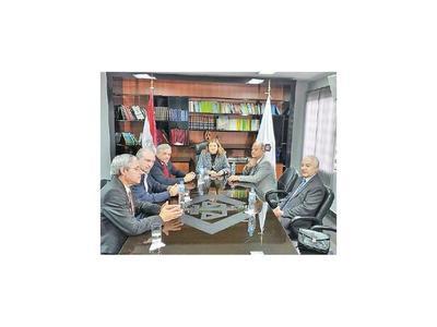UIP y ARP le dan apoyo a  fiscala general