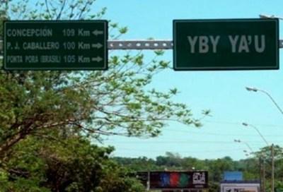 Asesinan a tres personas en una estancia de Yby Yau