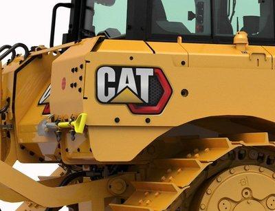 Caterpillar gana US$ 3.501 millones hasta junio, un 3,82% más