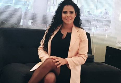 Navila respondió a quienes la criticaron por apoyar a taxistas