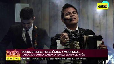 Polka Stereo: Sonidos desde Concepción