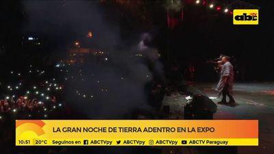 Tierra Adentro: Un furor en la Expo 2019