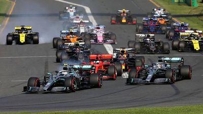 Melbourne seguirá en la F1 al menos hasta 2025