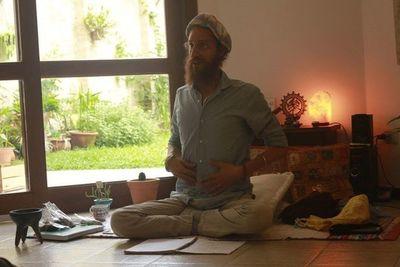 Kundalini Yoga y recuperar la energía