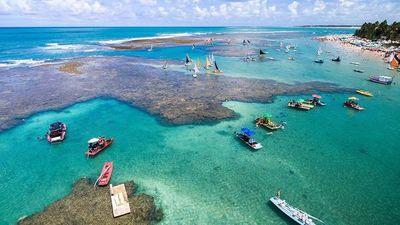 Pernambuco invita con sus playas, cultura y comida