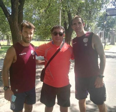 Lanús visitará la Academia Deportiva JM de Villeta