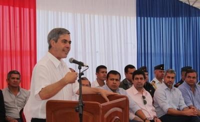 HOY / Abdo 'agradece' por Twitter al  saliente Ferreira de la Ande y  desgina a Alcides Jimenez