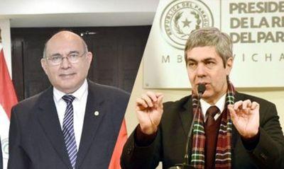 Alcides Jiménez reemplaza a Pedro Ferreira en la ANDE