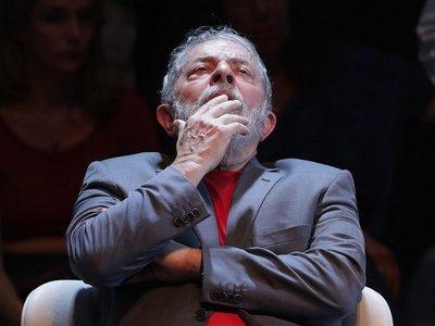 Retiran acusaciones contra Lula en uno de los procesos que enfrenta