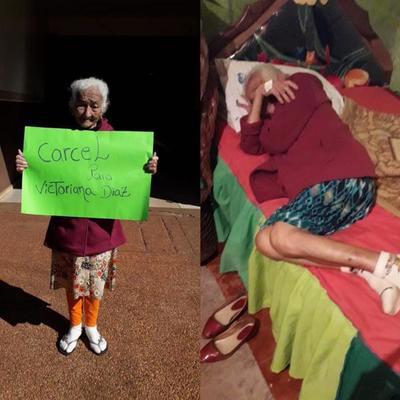 Hija es imputada por golpear a su mamá en Hernandarias